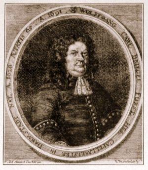 Briegel, Wolfgang Carl