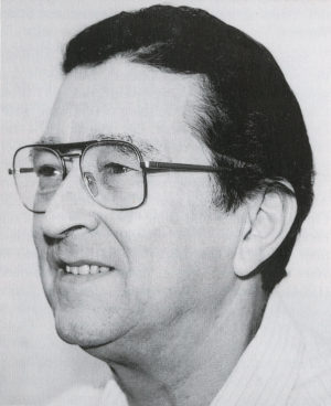 Kemmer, Jean-Pierre