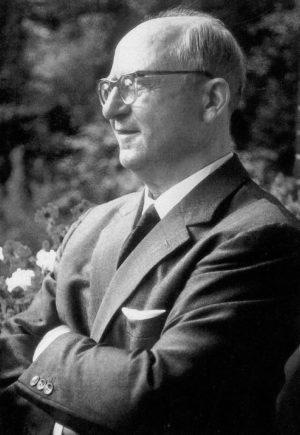 Mauersberger, Erhard