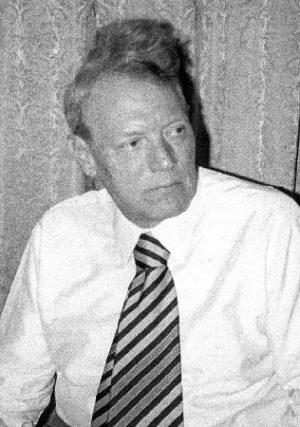 Müller, Gottfried