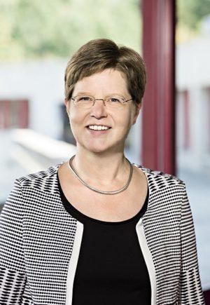 Rode-Breymann, Susanne