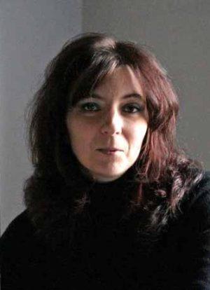 Stangalino, Sara Elisa