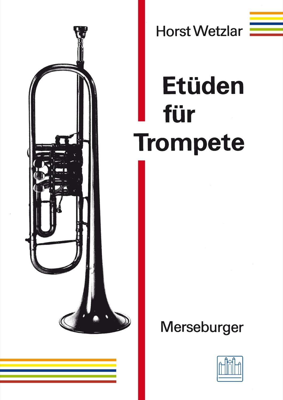 Etüden für Trompete