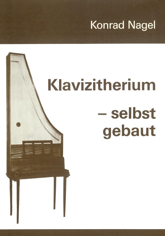 Klavizitherium - selbst gebaut