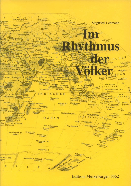 Im Rhythmus der Völker