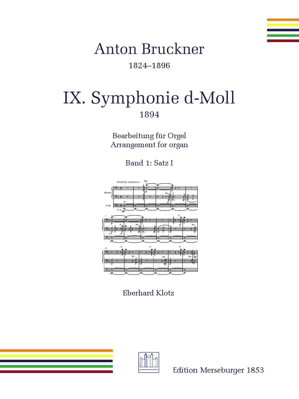 IX. Symphonie d-Moll