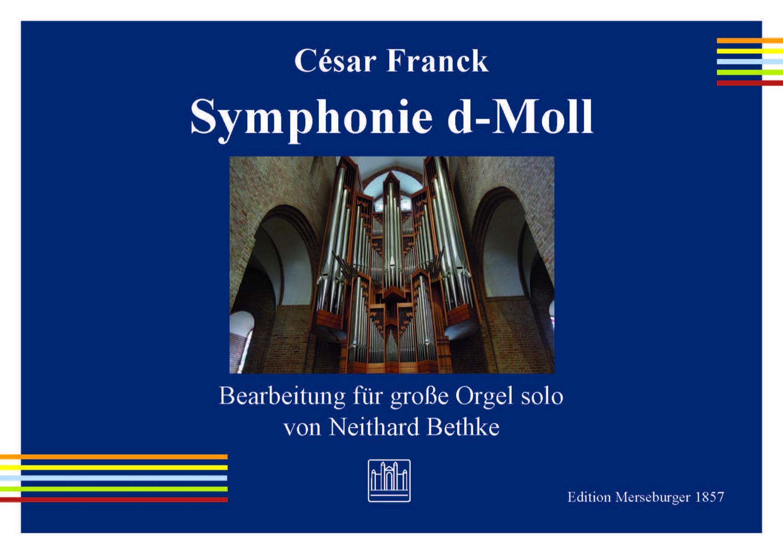 Symphonie d-moll