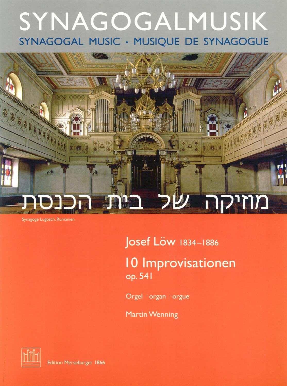 10 Improvisationen