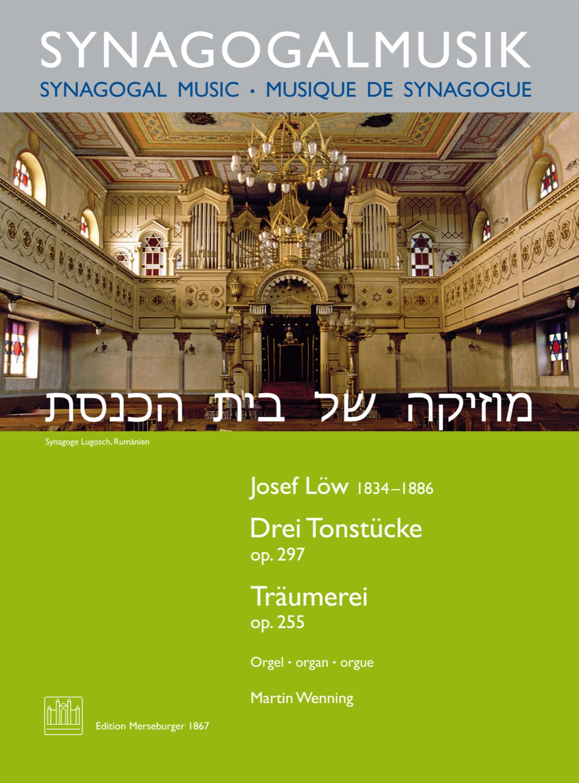3 Tonstücke op. 297, Träumerei op. 255