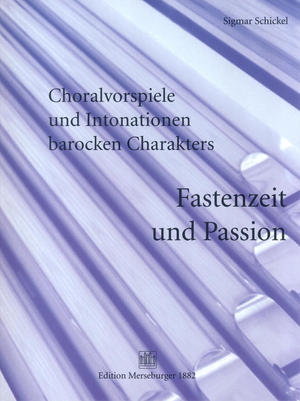 Fastenzeit und Passion
