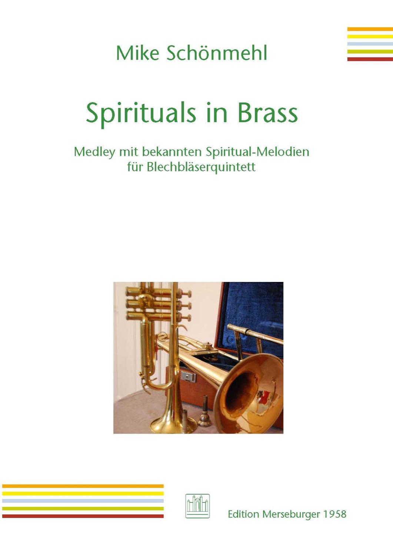 Spirituals in Brass