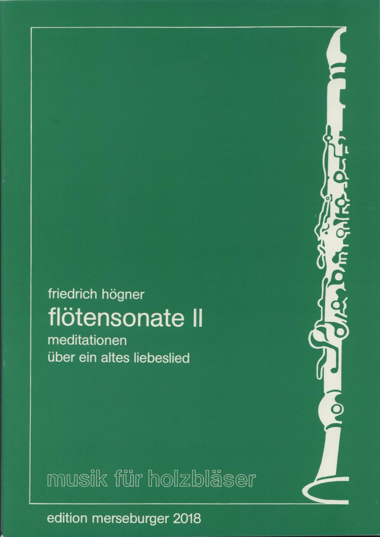 Flötensonate II