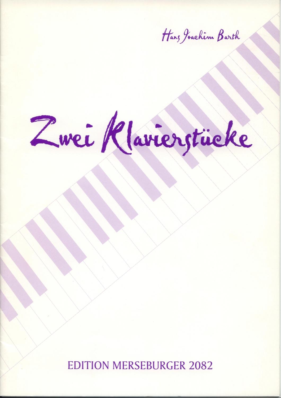 2 Klavierstücke