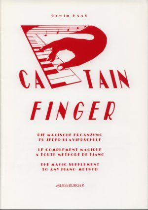 Captain Finger