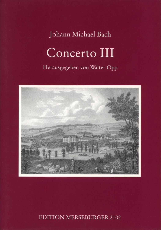 Concerto III