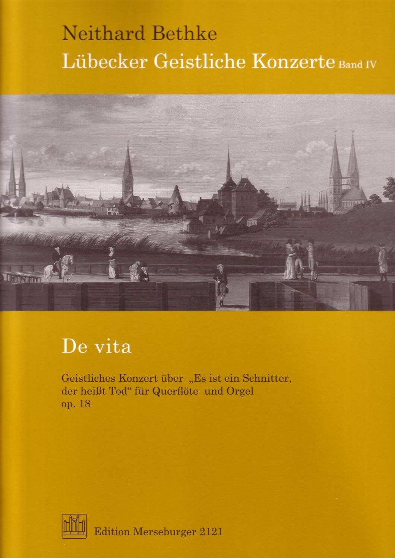 De Vita, opus 18