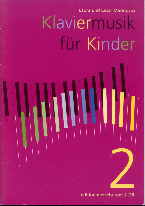 Klavierstücke für Kinder