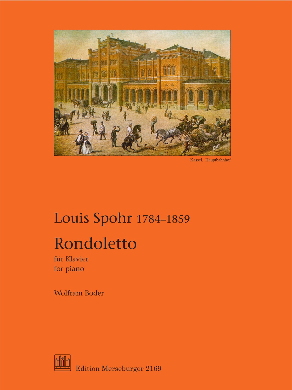 Rondoletto G-Dur, opus 149