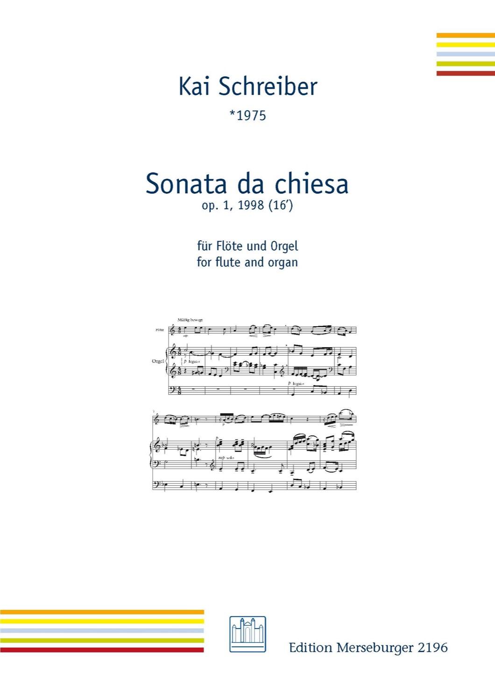 Sonata da chiesa