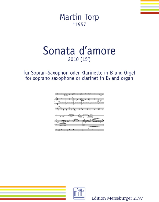 Sonata d'amore