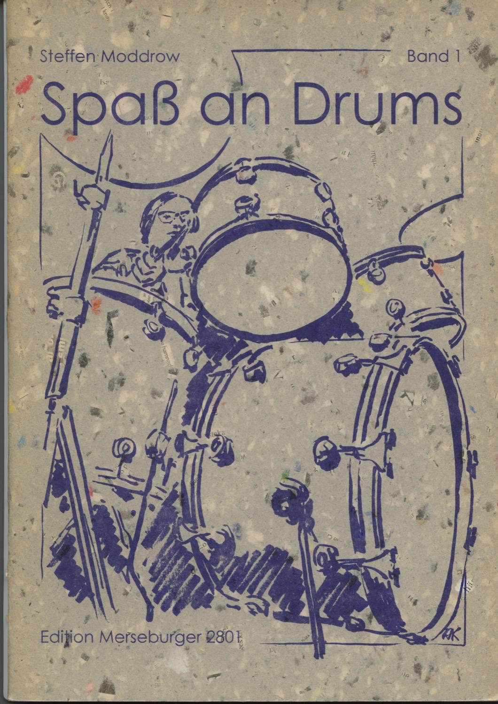 Spaß an Drums