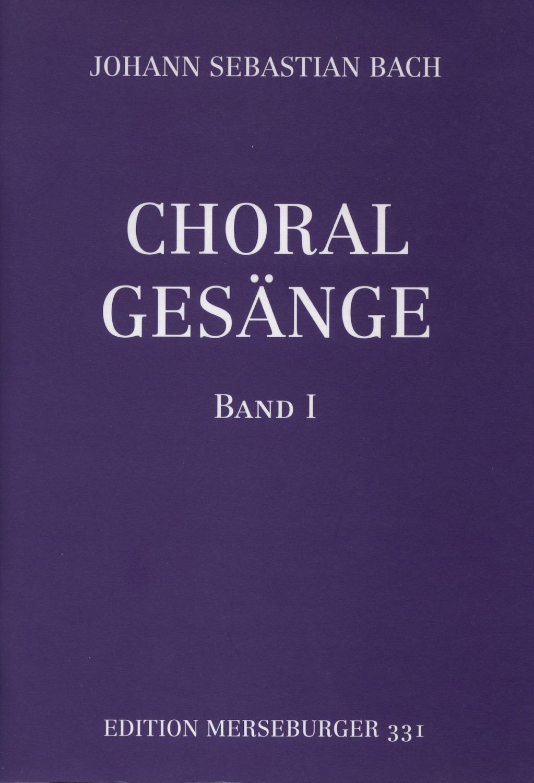 Choralgesänge - Band I