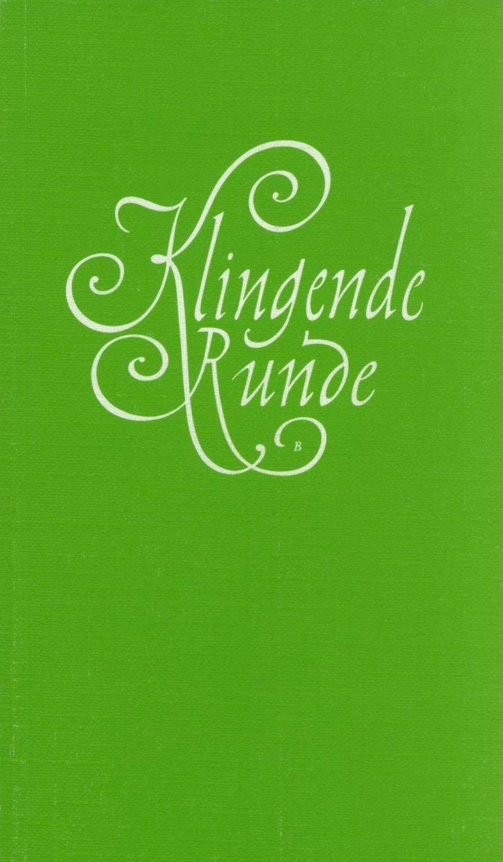 KLINGENDE RUNDE - Band 1