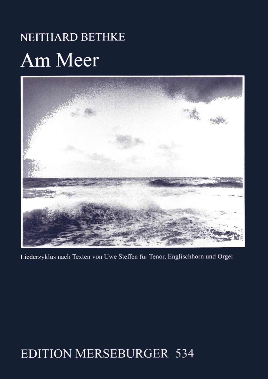 Am Meer, opus 21