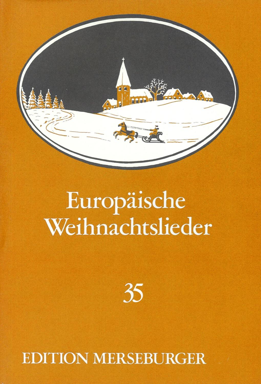 Europäische Weihnachtslieder